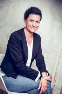 Astrid Donata Meier